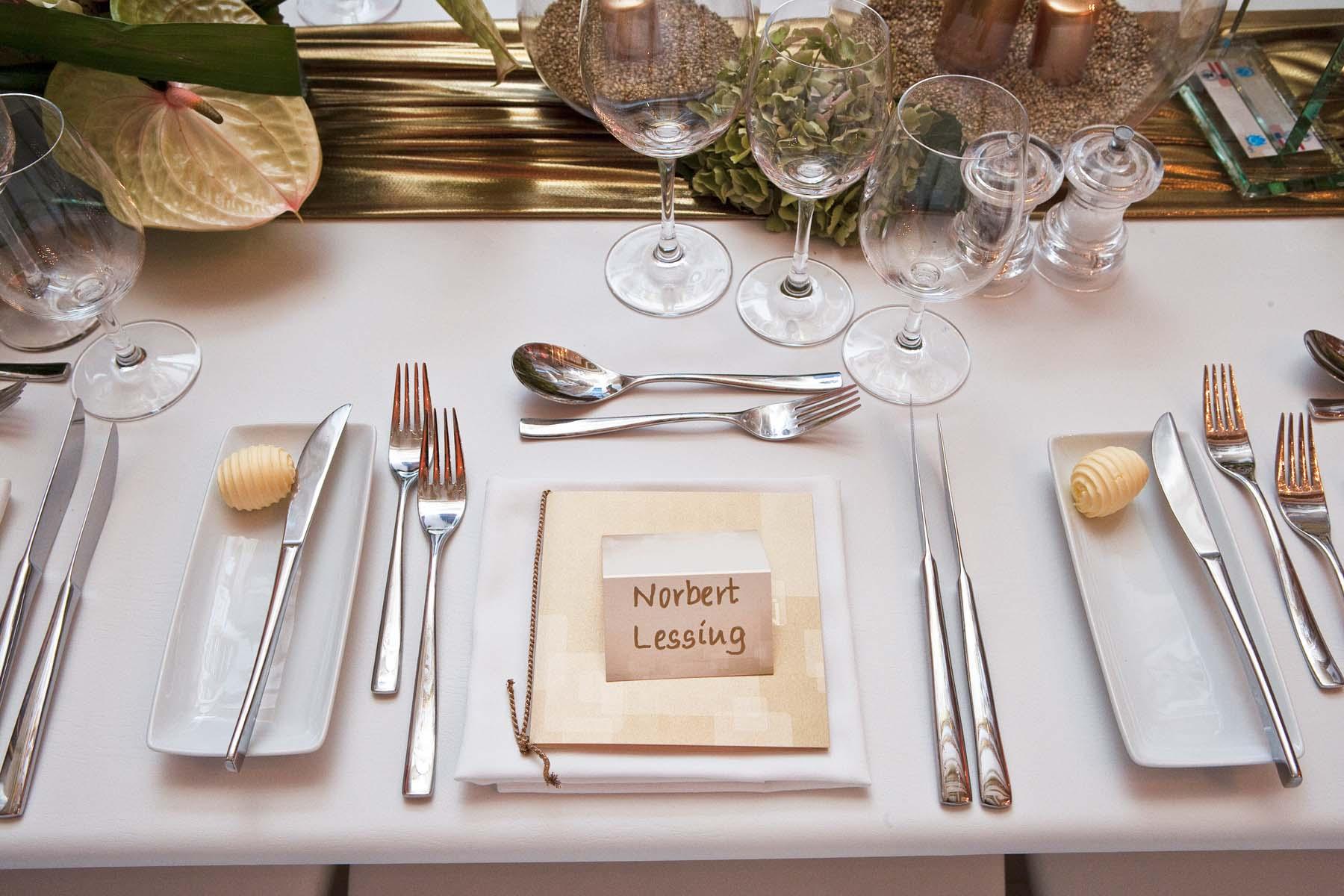 UPC/Presidents Dinner. Fuchsvilla Wien