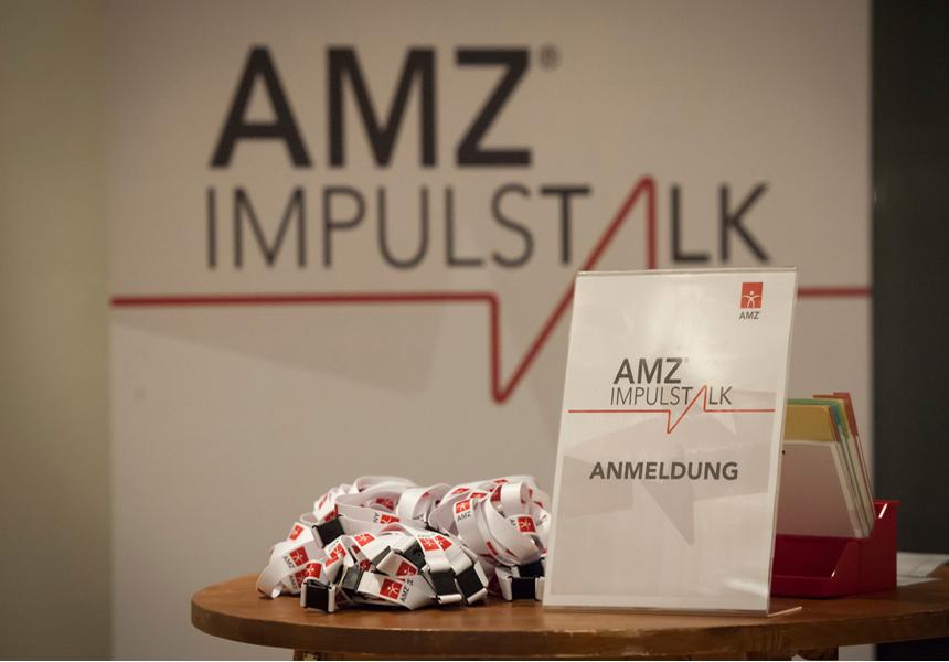 AMZ Impulstalk 2