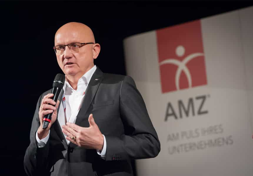 AMZ Impulstalk 3