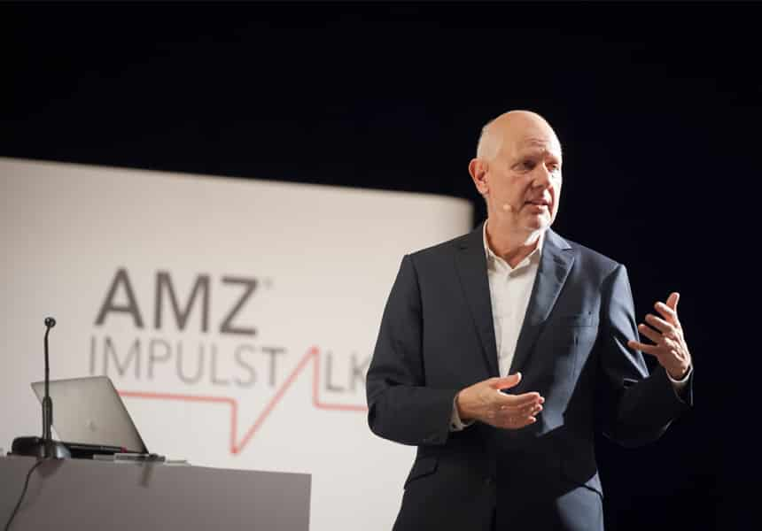 AMZ Impulstalk 8
