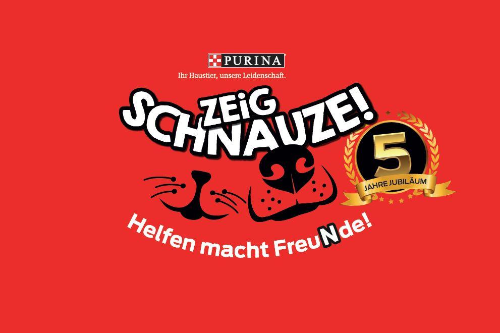 Logo 5 Jahre